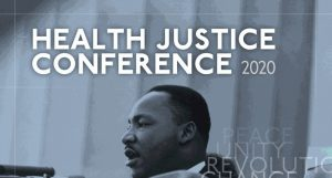 Upstate students plan MLK Day Health Justice conference