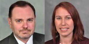 Public Health team battles COVID behind the scenes