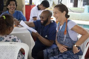 Upstate MPH program adds Global Health concentration