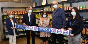 Paley's Pantry aims to end student food insecurity
