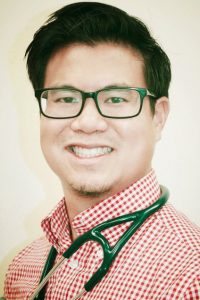 Tran earns Exceptional Moments in Teaching honor