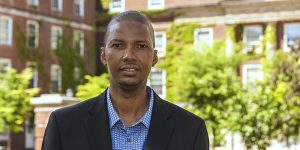 Upstate's Bah named Pew scholar in biomedical sciences